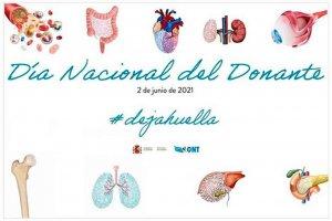 Más de 50.000 personas donan sus órganos desde 1989
