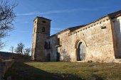 La ermita de la Monjía, alegaciones para BIC