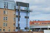 Nuevo laboratorio de Bioquímica para el hospital