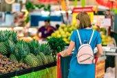 La pandemia marcó los hábitos alimentarios en 2020