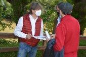 El alcalde pide protección BIC para Cerro de los Moros