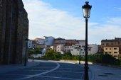 Ágreda inaugura la plaza del Patronazgo