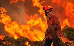 Fijada la época de peligro alto de incendios forestales