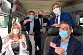Arcos de Jalón estrena el bono rural gratuito