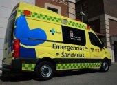 Fallecen dos personas en colision de vehículos en León