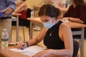 UVa: 4.280 estudiantes se examinan de EBAU