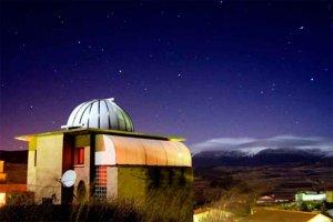 El Observatorio Astronómico retoma su actividad