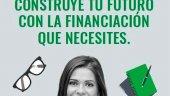 Unicaja Banco facilita pago de matrícula a estudiantes