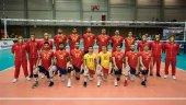 Finaliza la Golden League para el equipo español