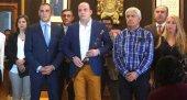El PSOE insta a Cobo a dimitir en pleno extraordinario
