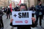 La subida del SMI frenó creación de empleo