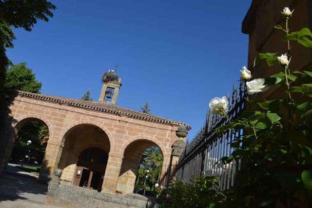 Soria, estampas urbanas - fotos