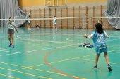 El Club Bádminton Soria compite en San Sebastián