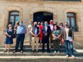Diputación colabora con 18 asociaciones del Tercer Sector