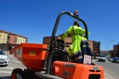 Más trabajadores temporales para el Ayuntamiento