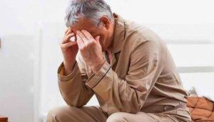Los mayores reconocen que Covid afecta a su salud mental