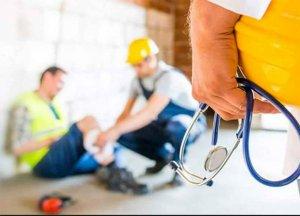 Accidentes laborales en el año de la pandemia