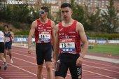 Atletismo Numantino, sexto en la Liga Joma