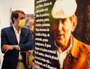 La Junta ensalza faceta naturalista de Delibes