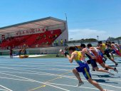 Atletismo Numantino, en la final de división de honor