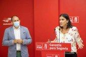 El PSOE acusa al PP de empecinarse en política del odio