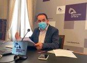 Diputación aprueba convenio para becas universitarias