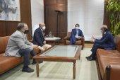 Mañueco resalta compromiso claro con hostelería