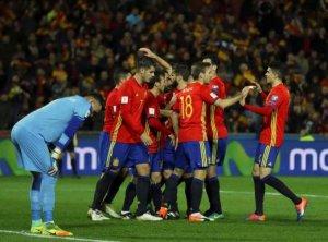 Poca confianza con selección en Eurocopa 2021