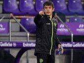 Pacheta, nuevo entrenador del Valladolid