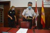 Detenidos cinco jóvenes por estafas bancarias
