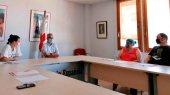 Cruz Roja informa sobre acogimiento familiar