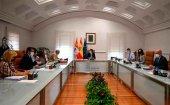 La Junta declara el paso al nivel 1 de alerta sanitaria