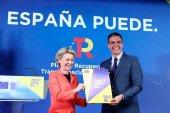La Comisión Europea aprueba el Plan de Recuperación