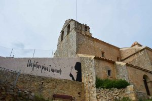 Visita a Torrevicente - fotos