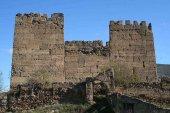Autorizadas obras de consolidación en castillo de Yanguas