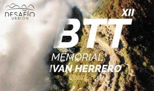 Apertura de inscripciones de BTT Memorial Iván Herrero
