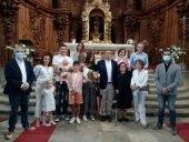 Centenaria en Berlanga de Duero
