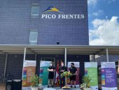 El CIFP Pico Frentes entrega certificados de FP Dual