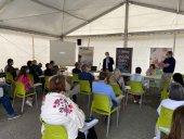 Primera promoción de FP Dual en Producción Agropecuaria