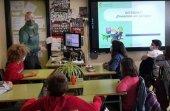 Más de 3.000 alumnos en charlas sobre convivencia