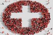 Cruz Roja atendió a más de 30.000 refugiados en 2020