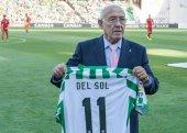 Fallece Luis del Sol, una leyenda futbolística