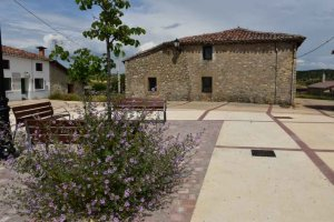 Visita a Aldehuela de Calatañazor - fotos