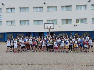 Finaliza la Escuela de Baloncesto del CSB