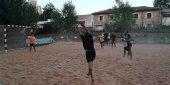 Inscripciones para el III Torneo de Balonmano Playa