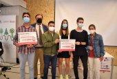 El proyecto Dinamiza Soria elige premiados