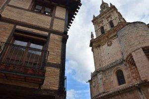 Catedral de El Burgo de Osma - fotos