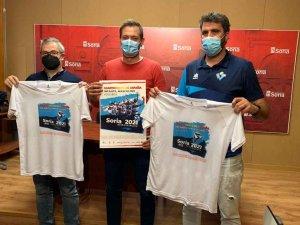 El Campeonato de España infantil se celebra en Soria