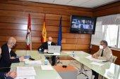 La Junta urge a Europa un acuerdo para cerrar nueva PAC