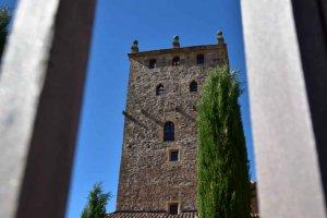 Visita a Aldealseñor - fotos